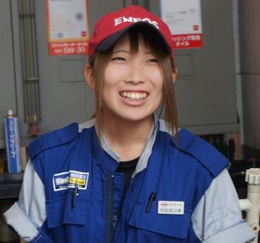 ENEOS Dr.Driveセルフ東岩槻店 関東菱油