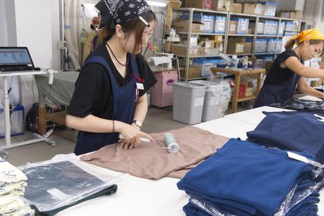 ファッションクロスフルシマ 本社