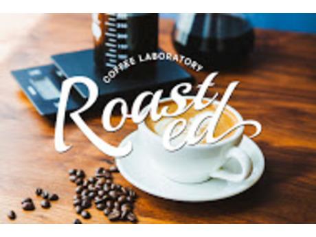 ROASTED COFFEE LABORATORY(ローステッドコーヒーラボラトリー)六本木店