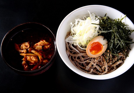 フォンス 三田製麺室
