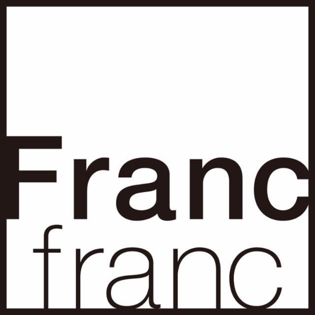 【使用不可(退店)】Francfranc(フランフラン) 大丸心斎橋店