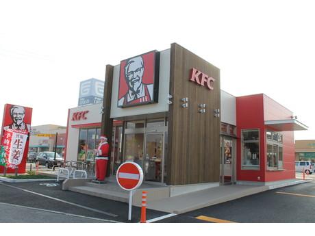KFC神辺店
