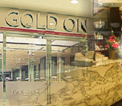 GOLD ON(ゴードン) 多摩センターA館