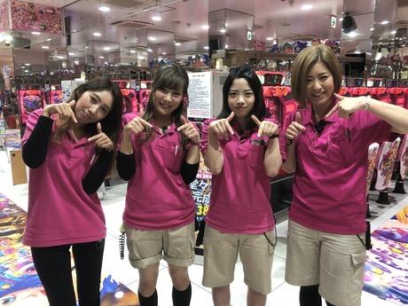 GOLD ON(ゴードン) 西川口店