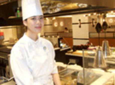 カフェ・ダイニング AWキッチン あべのハルカス