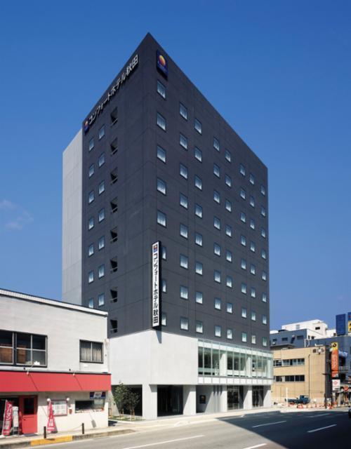 コンフォートホテル秋田(株式会社グリーンズ)