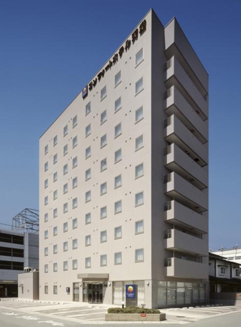 コンフォートホテル天童(株式会社グリーンズ)