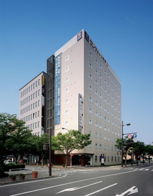 コンフォートホテル佐賀(株式会社グリーンズ)