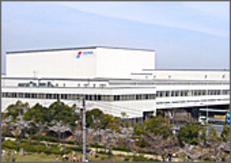 日立物流コラボネクスト株式会社 関西事業所