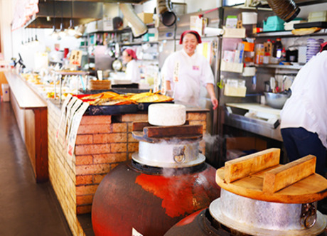 海鮮食堂 おくどさん 屋島店