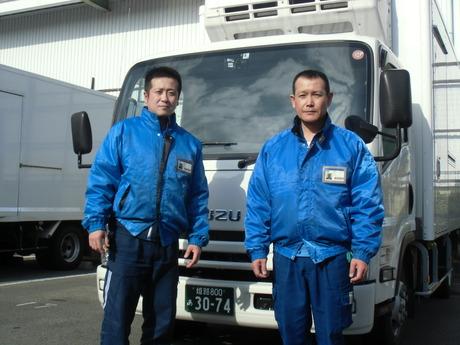 阪神トランスポート 加西営業所