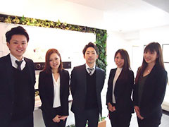 アクサス株式会社 IT派遣事業部 AX大阪支店