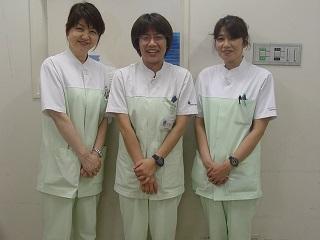 パラテクノ株式会社 大阪赤十字病院