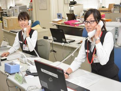 日本郵便株式会社 高槻北郵便局