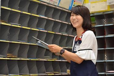 日本郵便株式会社 貝塚郵便局