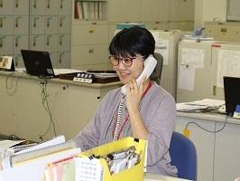 日本郵便株式会社 東山郵便局