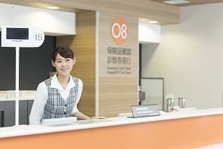 株式会社日本ビジネスデータープロセシングセンター 宝塚市立病院での医療事務