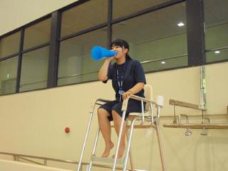 豊田市千石町の大規模スポーツ施設