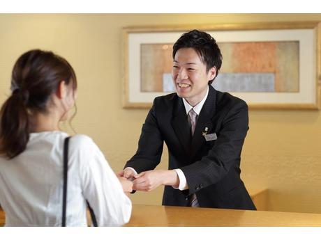 ホテル法華クラブ 仙台