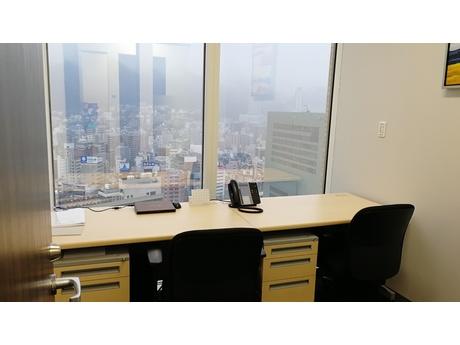 ホリウチ・トータルサービス 神戸オフィス