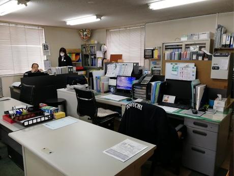 ホリウチ・トータルサービス 福岡営業所