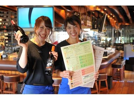 THE RIGOLETTO OCEAN CLUB(リゴレット オーシャンクラブ)/横浜鶴屋町