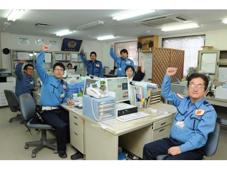 第一警備保障㈱ 佐賀支社