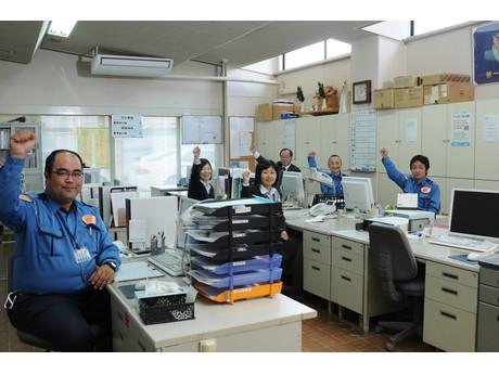 第一警備保障㈱ 久留米支社