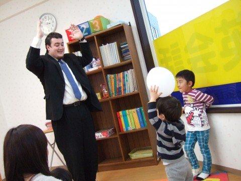 アメリカンランゲージスクール銚子校