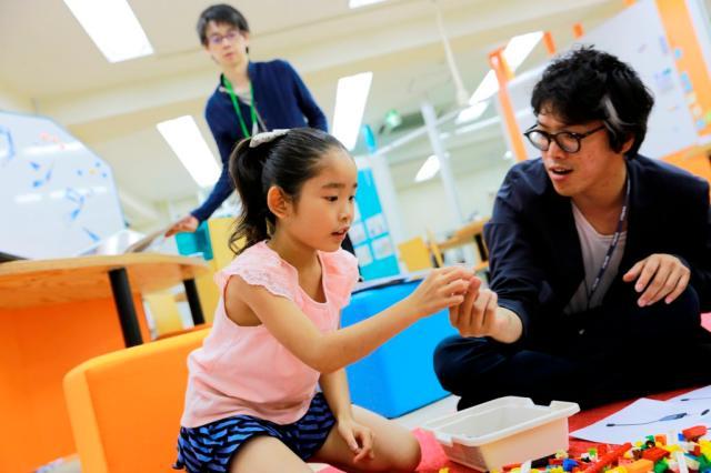 LITALICOワンダー 渋谷教室