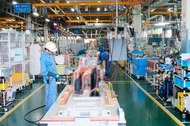 三菱電機株式会社 冷熱システム製作所