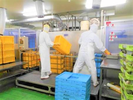 株式会社ナリコマフード 九州セントラルキッチン No.9911-3