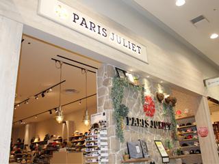 PARIS JULIET