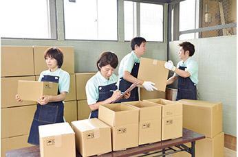 株式会社i-need 岡山営業所⑮