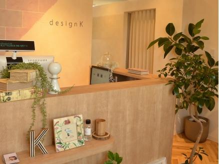 designK福島店