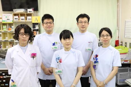 急性期病院 イムス横浜狩場脳神経外科病院