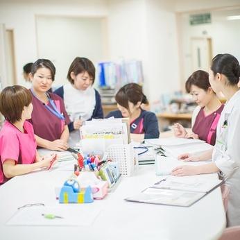 慢性期病院 西仙台病院