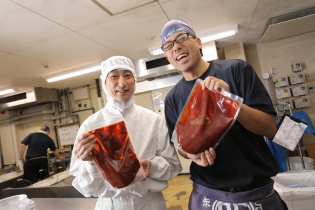 渡辺製麺 箕面セントラルキッチン