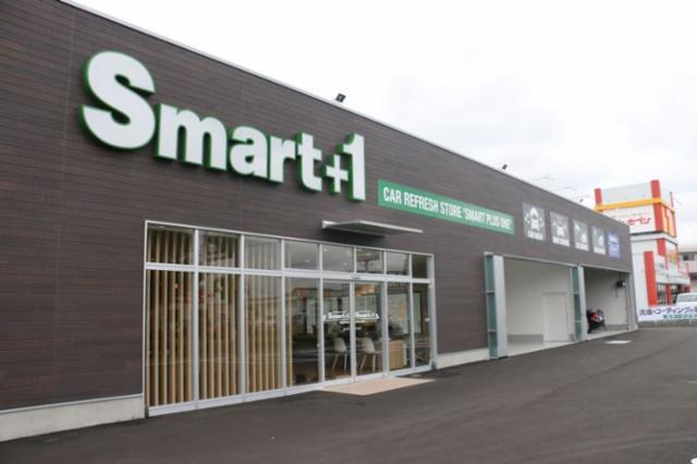 Smart+1宇都宮店
