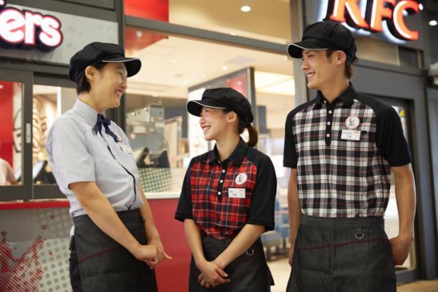 KFC五反田店