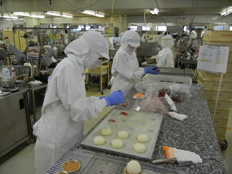 株式会社ユーハイム神戸工場