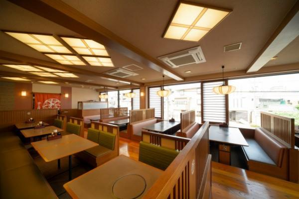 かごの屋 阿倍野王子町店