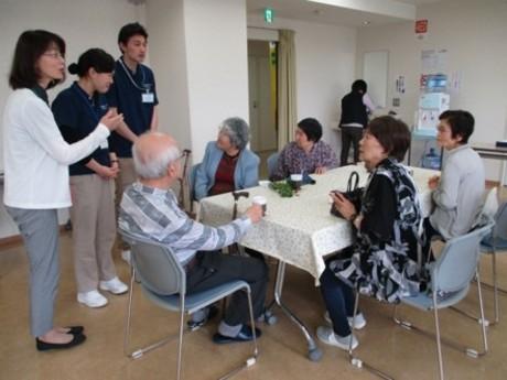 奉優会 横浜市霧が丘地域ケアプラザ地域包括支援センター