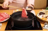 しゃぶしゃぶ・日本料理木曽路 黒川店