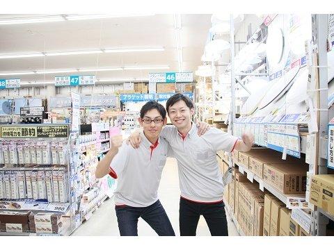株式会社コメリ リージョナル社員(京都府)