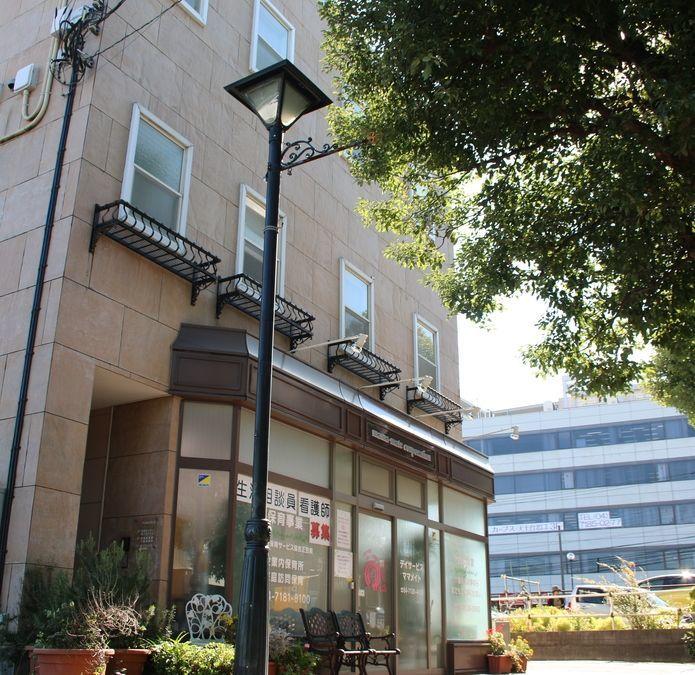 株式会社ママMATE/ママメイト訪問介護事業所