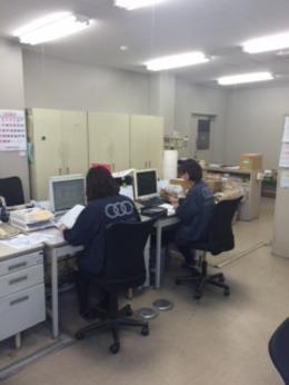 ロンコジャパン 東京支店埼玉エリア