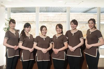 株式会社ヘルセ RAKU SPA 鶴見店
