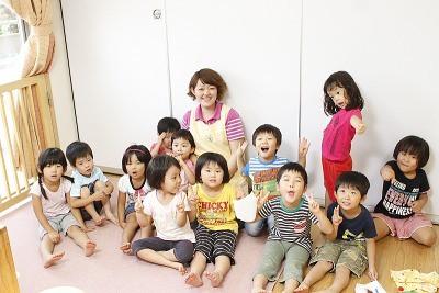 長岡中央総合病院内保育室/3017001AP-H