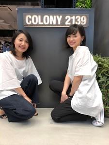 COLONY2139ららぽーと富士見店